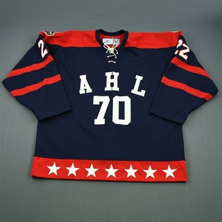 Pock, Thomas * Navy Planet USA All-Star Warm-Up All Star 2005-06 #22 Size: 56