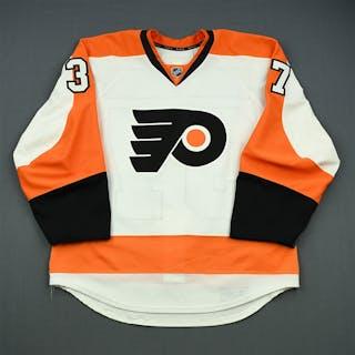 Zolnierczyk, Harry White Set 1 Philadelphia Flyers 2012-13 #37 Size: 52