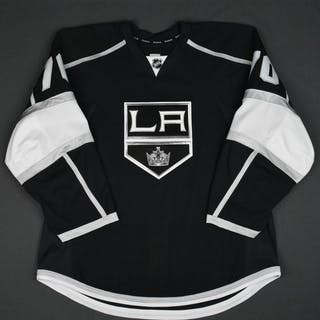 Pearson, Tanner Black Set 3 / Playoffs Los Angeles Kings 2015-16 #70 Size: 56