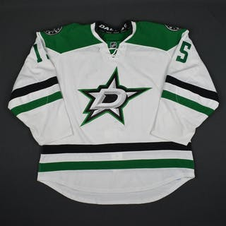 Nemeth, Patrik White Set 2 Dallas Stars 2015-16 #15 Size: 58