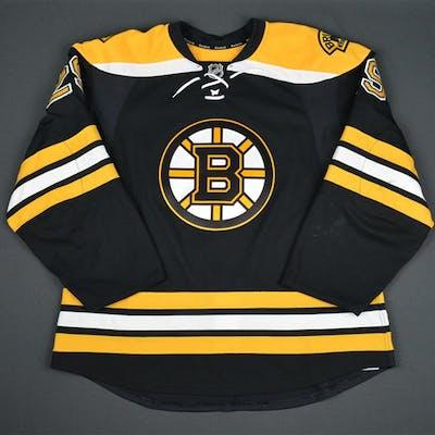 Ferraro, Landon Black Set 1 Boston Bruins 2015-16 #29 Size: 56