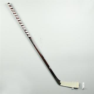 Sykora, Petr Warrior Widow Stick New Jersey Devils 2011-12 #15
