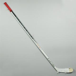 Volchenkov, Anton Easton Mako Stick New Jersey Devils 2010-12 #28