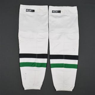 Seguin, Tyler White Socks Dallas Stars 2015-16 #91 Size: XL