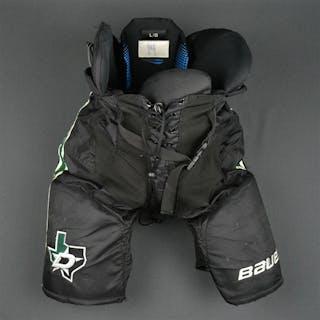 Benn, Jamie Bauer One95 Pants Dallas Stars 2014-15 #14 Size: Large