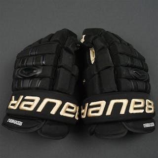 Seidenberg, Dennis Bauer Nexus 1000 Gloves, worn in Winter Classic