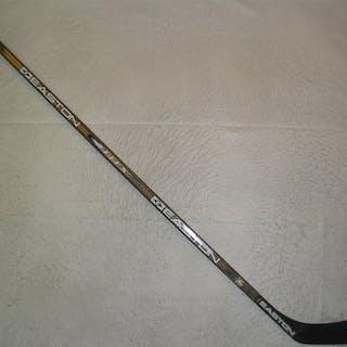 McKenzie, Jim Easton Stick (2 piece) New Jersey Devils #19