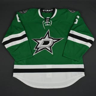 Honka, Julius Green Set 1 - Preseason Only Dallas Stars 2015-16 #6 Size: 56