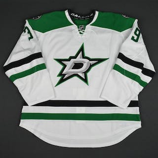 Morin, Travis White Set 1 - Preseason Only Dallas Stars 2015-16 #39 Size: 58
