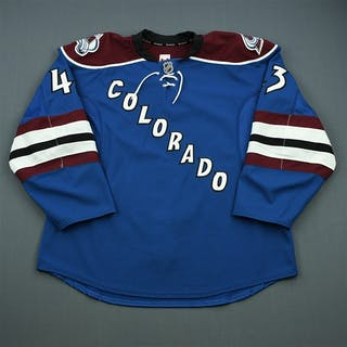 Sgarbossa, Michael Third Set 1 Colorado Avalanche 2012-13 #43 Size: 56