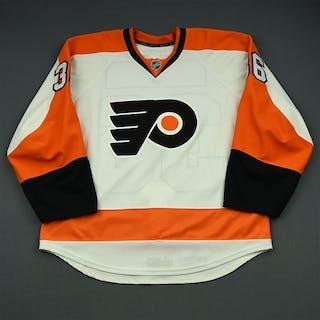 Rinaldo, Zac White Set 1 Philadelphia Flyers 2014-15 #36 Size: 54