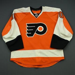 Schenn, Brayden Orange Set 1 Philadelphia Flyers 2014-15 #10 Size: 54