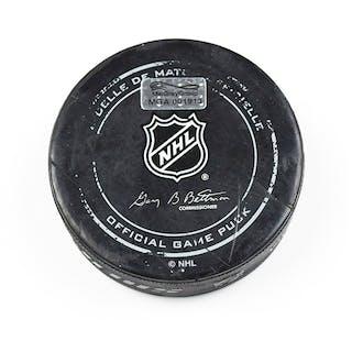 Nashville Predators November 10, 2015 vs. Ottawa Senators (Predators