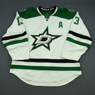 Whitney, Ray White Set 2 w/A Dallas Stars 2013-14 #13 Size: 56