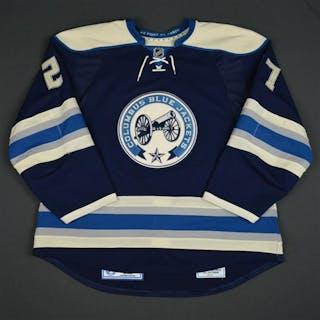 Murray, Ryan Third Set 1 Columbus Blue Jackets 2015-16 #27 Size: 56