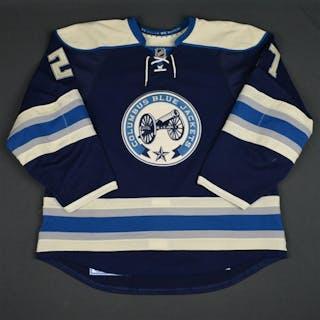 Murray, Ryan Third Set 2 Columbus Blue Jackets 2015-16 #27 Size: 56