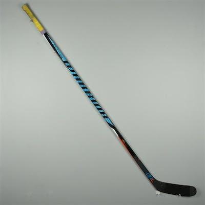Liles, John-Michael Warrior Covert QRL Stick - Hockey Fights Cancer
