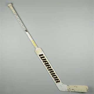 Rask, Tuukka Warrior Stick Boston Bruins 2016-17 #40