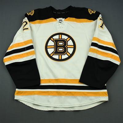 Hamilton, Dougie White Set 2 Boston Bruins 2014-15 #27 Size: 56