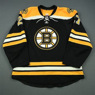 Hamilton, Dougie Black Set 2 Boston Bruins 2014-15 #27 Size: 56