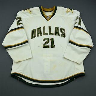 Eriksson, Loui * White Set 1 Dallas Stars 2010-11 #21 Size: 56