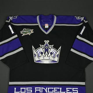 Kopitar, Anze * Western Conference - Black YoungStars Los Angeles