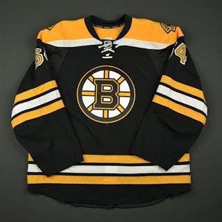 Randell, Tyler Black Set 1 - Preseason Only Boston Bruins 2016-17 #64 Size: 56