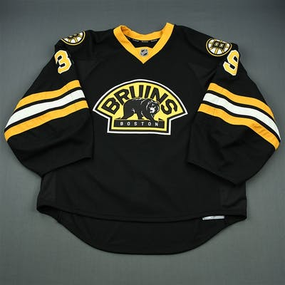Smith, Jeremy Third Set 1 - Back-Up Only Boston Bruins 2014-15 #39 Size: 58G