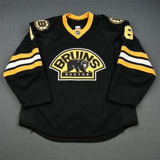 Smith, Reilly Third Set 2 Boston Bruins 2014-15 #18 Size: 56