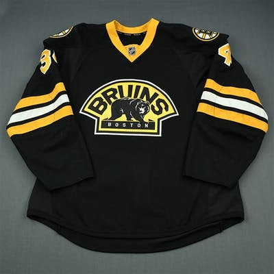 Soderberg, Carl Third Set 2 Boston Bruins 2014-15 #34 Size: 58
