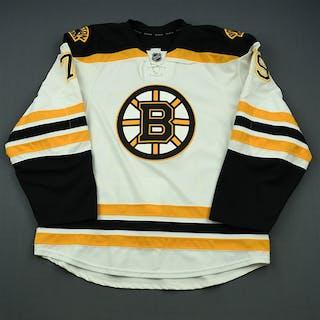 Warsofsky, David White Set 1 Boston Bruins 2014-15 #79 Size: 56