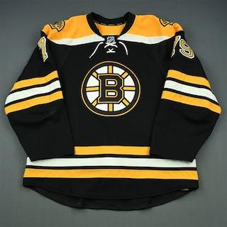 Warsofsky, David Black Set 1 Boston Bruins 2014-15 #79 Size: 56