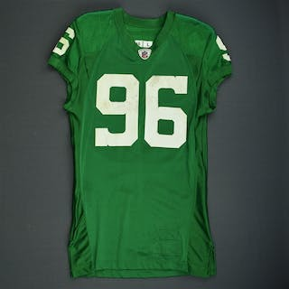 Gaither, Omar 1960 Kelly Green Throwback Jersey Philadelphia Eagles