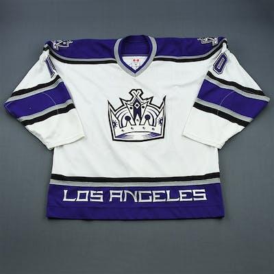 Dempsey, Nathan * White 3rd Regular Season Los Angeles Kings 2003-04