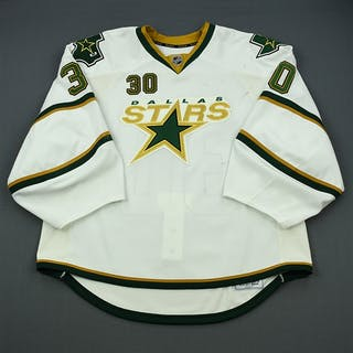 Raycroft, Andrew Third Set 1 Dallas Stars 2010-11 #30 Size: 58+G