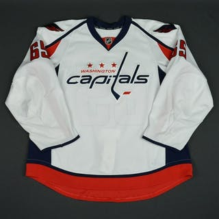 Burakovsky, Andre White Set 3 / Playoffs Washington Capitals 2015-16