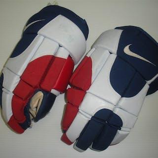 Fleury, Theo * Gloves New York Rangers 1999-00 #14