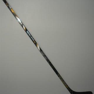 Olesz, Rostislav Bauer Supreme TotalONE NXG Stick New Jersey Devils 2013-14