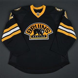 Talbot, Maxime Third Set 2 Boston Bruins 2015-16 #25 Size: 56