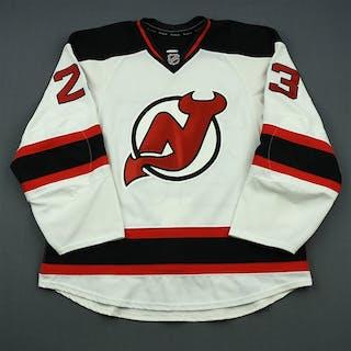 Sestito, Tim White Set 3 New Jersey Devils 2013-14 #23 Size: 56