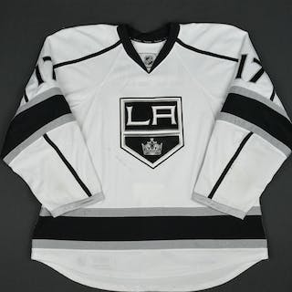 Lucic, Milan White Set 2 Los Angeles Kings 2015-16 #17 Size: 58