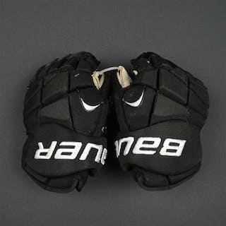 Simmonds, Wayne Bauer Gloves- Vapor APX Pro - Photo-Matched Philadelphia