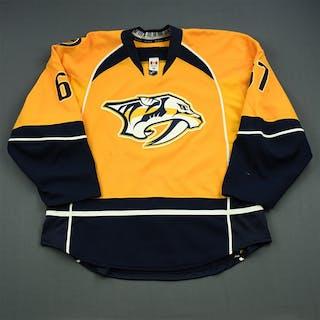 Salomaki, Miikka Gold Set 1 - NHL Debut and 1st NHL Goal Nashville