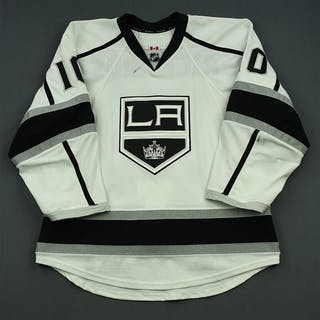 Richards, Mike White Set 2 Los Angeles Kings 2014-15 #10 Size: 52