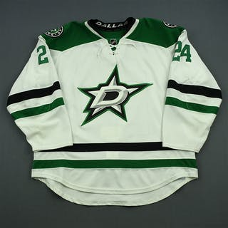 Benn, Jordie White Set 1 Dallas Stars 2014-15 #24 Size: 58