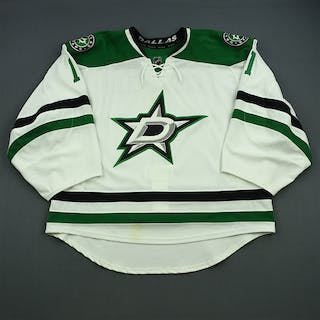 Campbell, Jack White Set 1 - Preseason Only Dallas Stars 2014-15 #1 Size: 58G