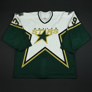 Kapanen, Niko White 2nd Regular Season Dallas Stars 2003-04 #39 Size: 56
