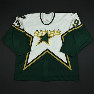 Kapanen, Niko White 3rd Regular Season Dallas Stars 2003-04 #39 Size: 56