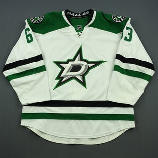 Elie, Remi White Set 1 - Training Camp Only Dallas Stars 2014-15 #63 Size: 56