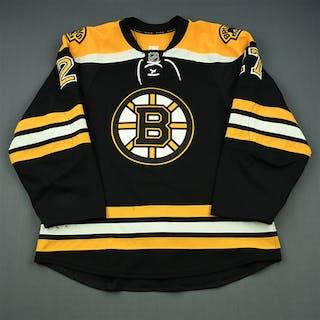 Hamilton, Dougie Black Set 1 Boston Bruins 2014-15 #27 Size: 56